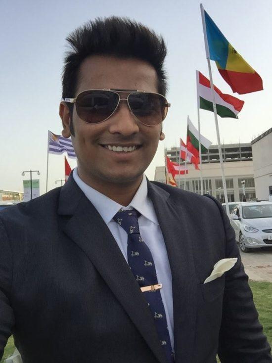 Dushyant Periwal